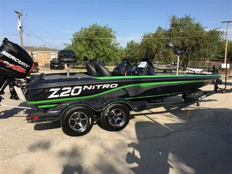 Boat Trader Wichita Falls Tx by Wichita Falls New And Used Boats For Sale