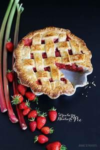 Bake To The Roots : strawberry rhubarb pie bake to the roots ~ Udekor.club Haus und Dekorationen