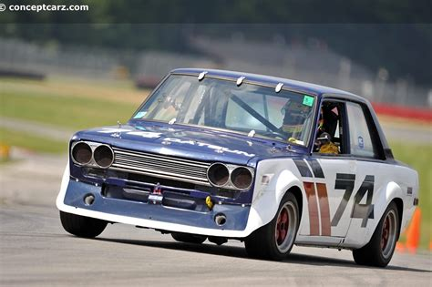 Datsun 510 Pictures by 1971 Datsun 510 History Pictures Value Auction Sales