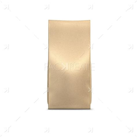 Coffee Bag Small ? Kraft Paper