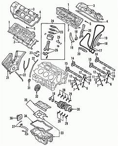 2001 Mazda Mpv Engine Diagram