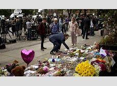 Manchester Ariana Grande Concert Bombing iPhone 6s Plus