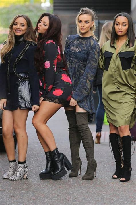 Little Mix and 5 Seconds of Summer for Radio 1's Teen Awards