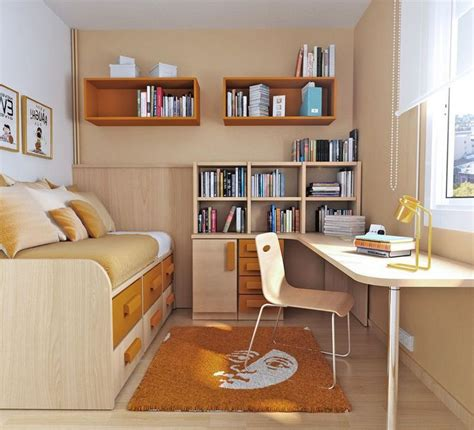 Small Table Ls For Bedroom by Day Bed W Drawers Plenty Of Desk Space Near Window