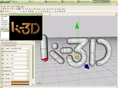 logiciels pour imprimante 3d cr 233 er facilement des mod 232 les en 3d