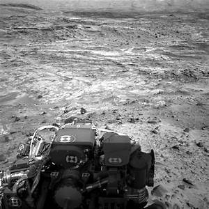 After a brilliant selfie, Curiosity rover moves on ...