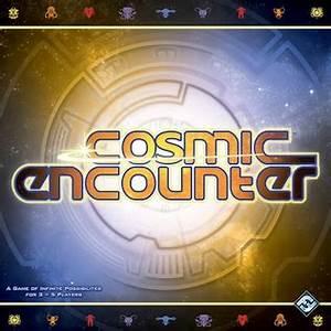 Cosmic Encounter Wikipedia