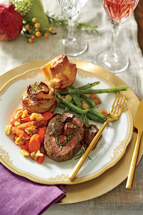 You want to get something. Christmas Dinner Menus Perfect for Your Party - Southern Living