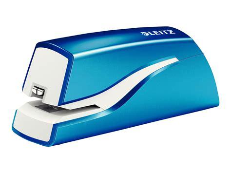 agrafeuse electrique bureau leitz nexxt agrafeuse électrique agrafeuses de bureau