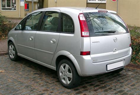 Opel Meriva by Opel Meriva Partsopen
