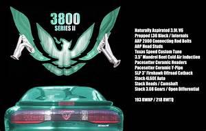 Cboneyl36 1997 Pontiac Firebird Specs  Photos