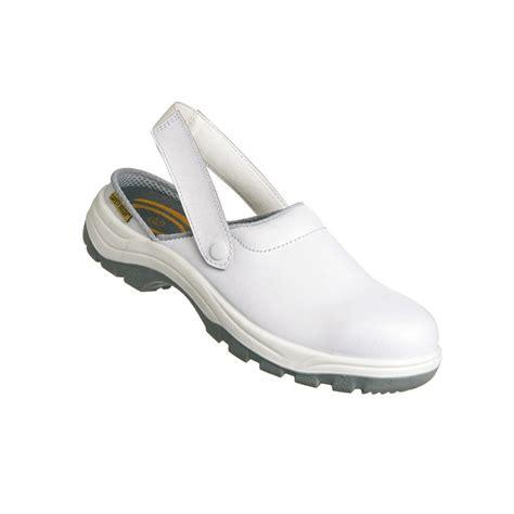 chaussure de cuisine chaussure de sécurité
