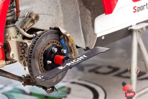 Spare Parts | Sports Racing Technologies