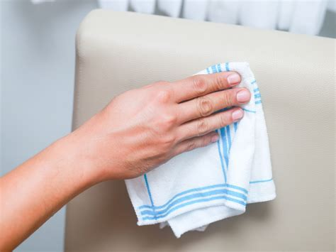 Stain Removal Upholstery by How To Remove Banana Stains From Fabric 9 Steps With