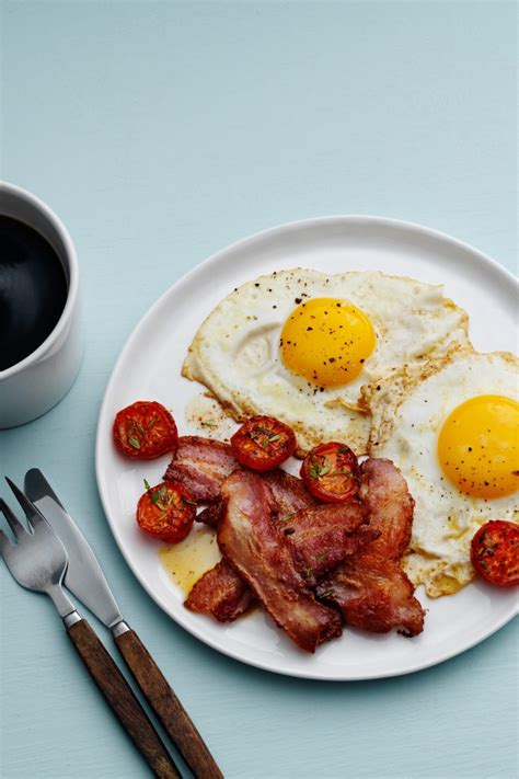 eggs and bacon classic bacon and eggs diet doctor