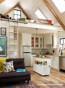 Step Inside a Tumbleweed Cottage Tumbleweed Houses