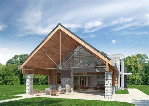 123 Best Modern Barn Houses Images On Pinterest