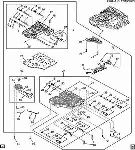 Allison Transmission Wiring Harness  U2013 Solidfonts