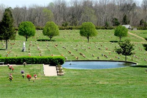 Forest Memorial Gardens by Forest Lawn Funeral Home Memorial Gardens Goodlettsville