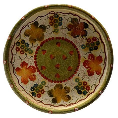 italian dinnerware italy plate dinner handmade terre chianti di collection dinnerwares coolest