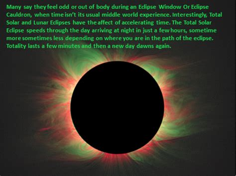 Solar Eclipse Memes - the total solar eclipse opportunity to activate a new timeline cayelin castell