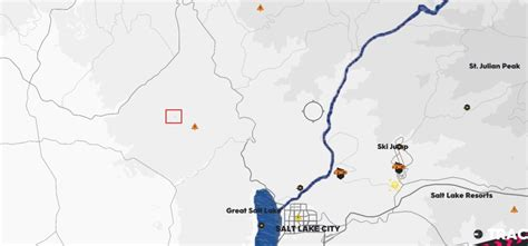 offroad salty peak edge crew location wikigameguides