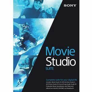 The Muvipixcom Guide To Dvd Architect Studio 50