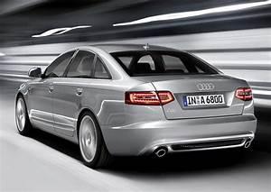 Audi A6 2010 : road test 2010 audi a6 ~ Melissatoandfro.com Idées de Décoration