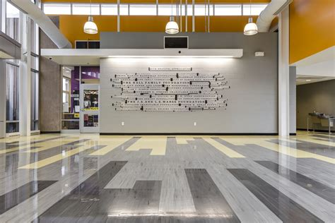 Tile And Warehouse Kc by Vct Design Color Vct Hallway Patterns Flooring
