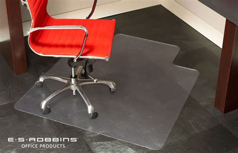 clearest vinyl chair mats for carpet and floor es