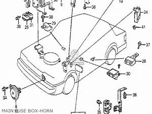 air horn solenoid wiring diagram fiamm air horn diagram With mitsubishi lancer evolution evo xiii wiring diagram and electrical system