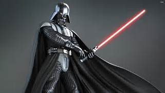 Star wars darth vader ...