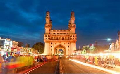 Hyderabad Places Visit Tourist Profile Main
