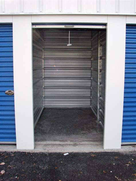 Mustang Mini Storage  Sizes And Rate Of Our Storage Units