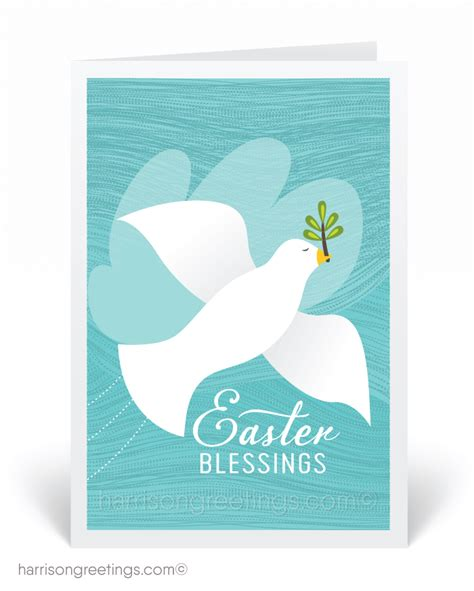 Religious Easter Cards  Harrison Greetings, Business