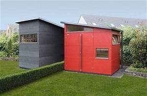 Winterfestes Gartenhaus Zum Wohnen : harmonisch pultdach gartenhaus von gartana bild 9 sch ner wohnen ~ Eleganceandgraceweddings.com Haus und Dekorationen