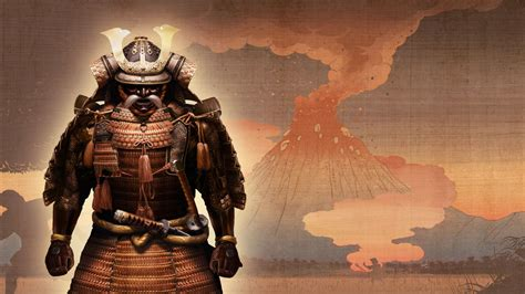 Japanese Samurai Wallpapers And Images