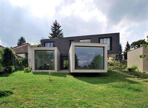 skp architecture maison cr 233 teil