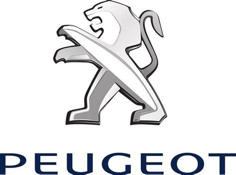 Logo Peugeot by File Logo Della Peugeot Svg