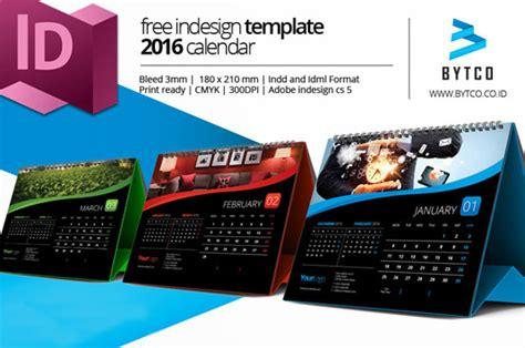 indesign calendar template 4 free 2016 calendar template designs creative bloq