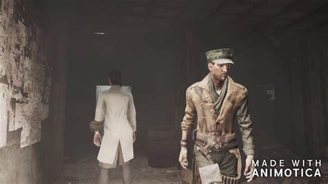 Fallout 4 Museo de Brujería Gameplay español YouTube