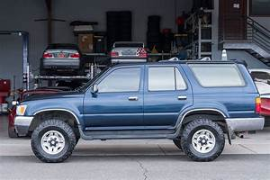 1994 Toyota  2nd Gen  4runner 4x4 Sr5 V6