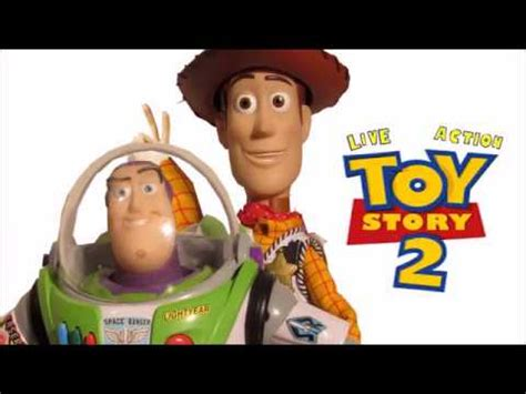 making  remake  action toy story  youtube