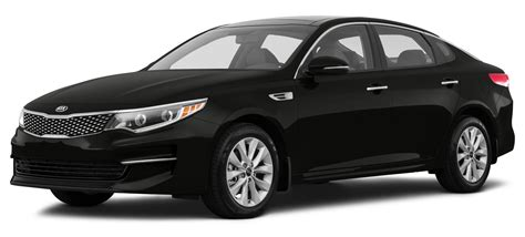Kia Four Door by 2016 Kia Optima Reviews Images And Specs