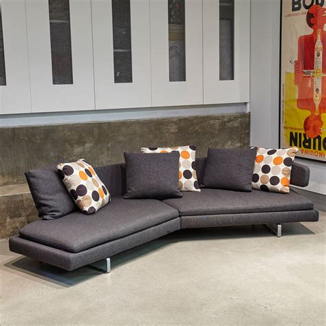 bb italia arne sofa design consigned
