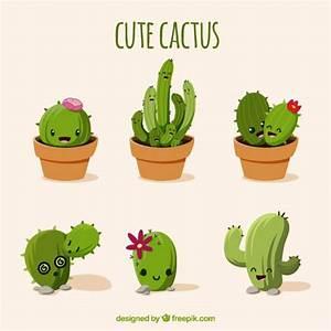 Cute Cactus Drawing   www.pixshark.com - Images Galleries ...