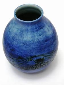 Vase En Céramique : galerie alexandre guillemain artefact design jacques ~ Teatrodelosmanantiales.com Idées de Décoration