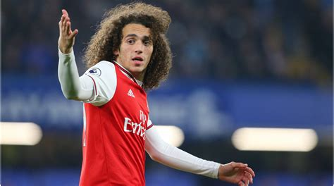 Arsenal's Guendouzi out on loan to Hertha - Now most ...