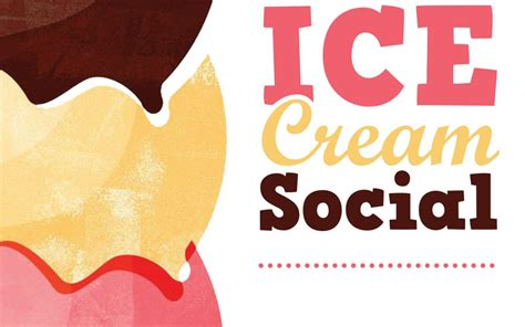 isf spring season ice cream social coronado unified school district