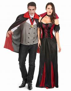 Halloween Paar Kostüme : vampir paarkost m halloween f r erwachsene paarkost me und g nstige faschingskost me vegaoo ~ Frokenaadalensverden.com Haus und Dekorationen